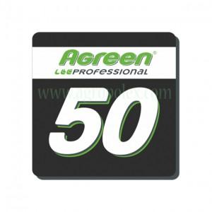 Агроволокно черное Agreen 50 (Украина)
