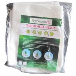 Чехол для укрытия растений Агротекс (Россия)