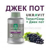 Джек пот Ukravit