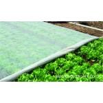 Виды и применение агроволокна