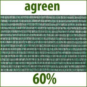Agreen Затеняюшая Сетка 60 %