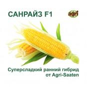 Кукуруза Санрайз f1