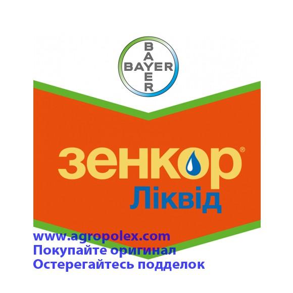 препарат зенкор инструкция - фото 9