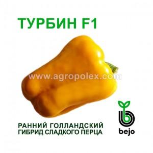 Сладкий перец Турбин
