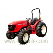 Мини-трактор BRANSON 3520 R