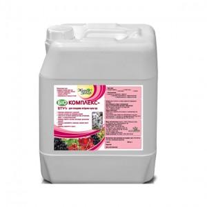 Биокомплекс-БТУ для плодово-ягодных