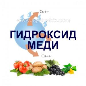 Гидроксид меди