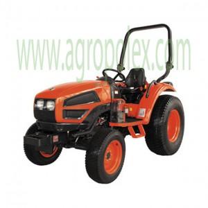 Мини-трактор KIOTI CK 22H, автоматическая КПП (Корея)