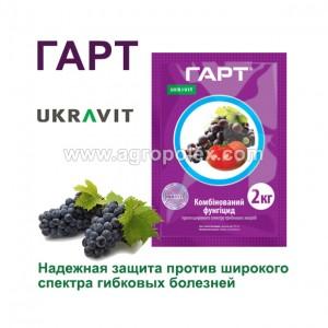 Гарт Ukravit