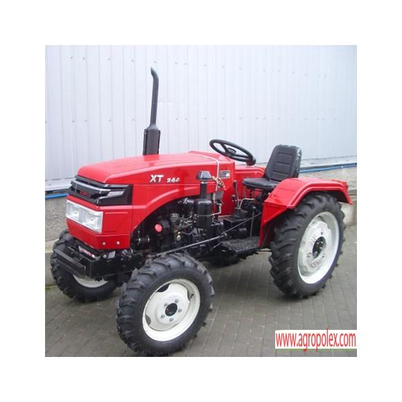 Мини-трактора для дачи и дома китайского, российского и.